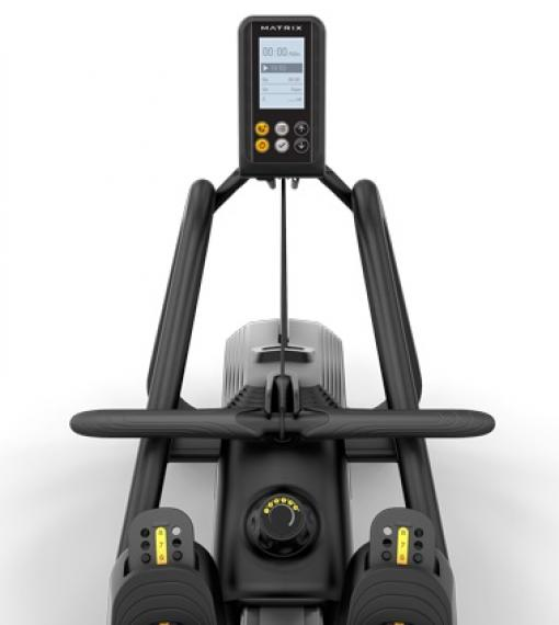 Hire 187 Matrix Rower 02 187 Fleet Fitness Perth