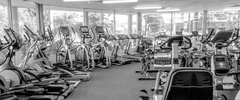 Fitness equipment hire & sales » fleet fitness perth